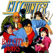 Nicky Larson - Bad City Wars