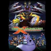 Digimon X Evolution- Film 8