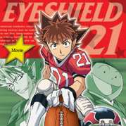 Eyeshield 21-the movie
