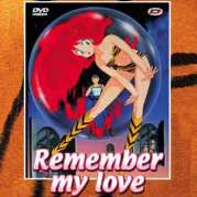 Lamu-film 3 : remember my love