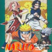 Naruto Spécial 1: Find the Crimson Four-Leaf Clover!