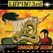 Lupin III - Zantetsu Sword Is On Fire