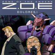 Zone of the enders: Dolores,i
